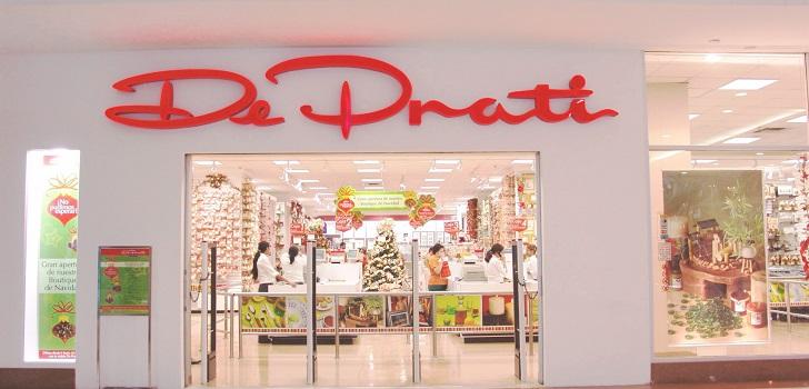 De Prati, salto adelante: prepara una apertura en Quito y crece un 9,4% en 2017   Modaes Latinoamérica