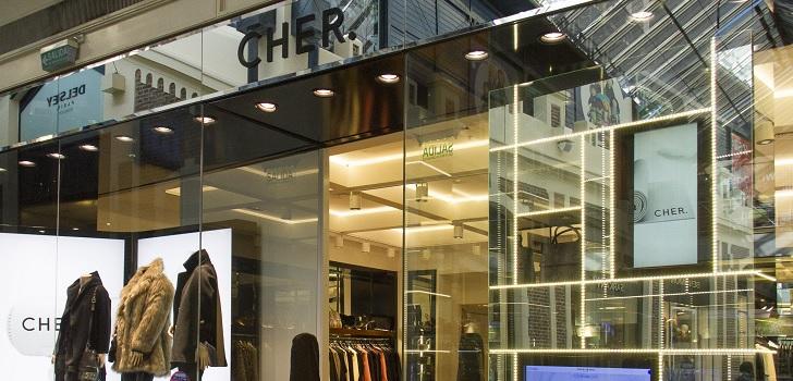 La argentina Cher diversifica y lanza su primera colección de cosmética
