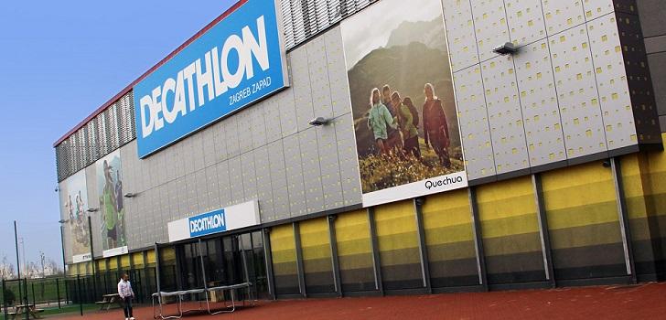 Decathlon sigue ganando músculo en México  primera tienda en Monterrey para  noviembre 0829e6fa16662