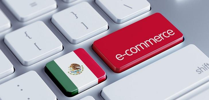 El ecommerce de México despega  55 7aed39ddfe0