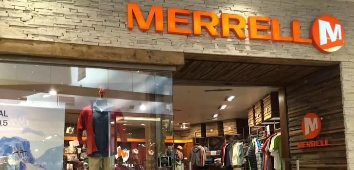 16405c20b Forus prosige su expansión en Uruguay con una nueva tienda en Merrell