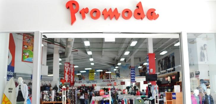 0093f5366e05c Promoda abre en Multiplaza Valle Dorado otro outlet en México ...