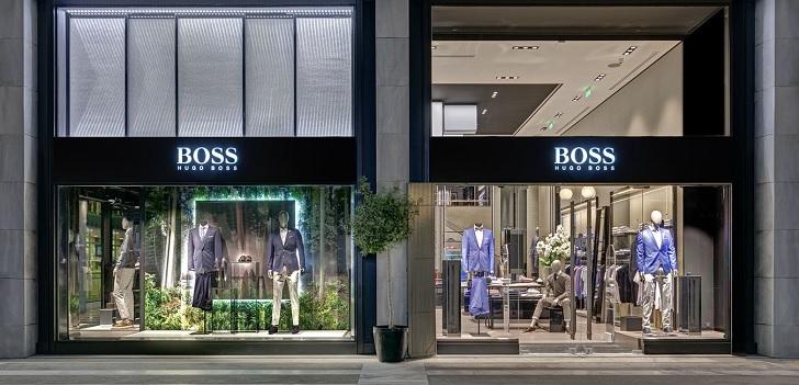 e3c875d6f6bc El lujo de Hugo Boss sigue seduciendo a Colombia con una apertura en Bogotá