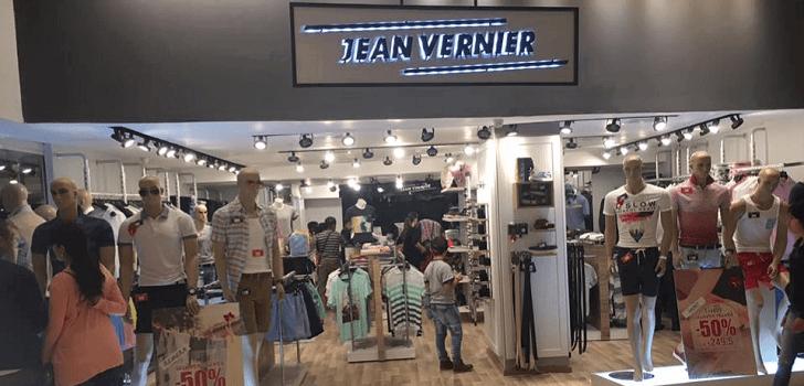 75738abb0ae La uruguaya Jean Vernier invierte un millón de dólares para su plan de  expansión 2017