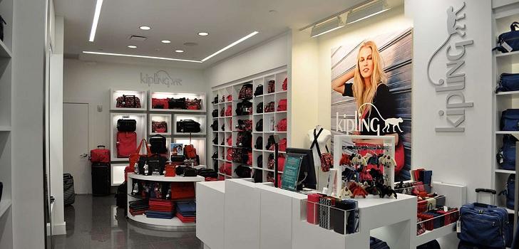 dbf81a094 Kipling anotará un triplete en México con nuevas tiendas en Toluca, ...