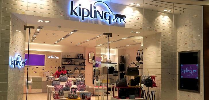 Kipling da un paso adelante en Perú  abre otra tienda en Lima y lanza  ecommerce edfd53d93d2
