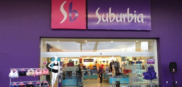 Liverpool se vuelca en el canal online  lanza la plataforma de ecommerce  para Suburbia 85c4607585c