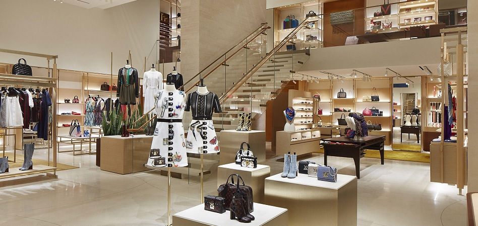 Louis Vuitton dobla su apuesta por México a golpe de 'pop up stores'