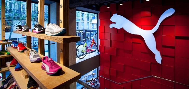 Brillar Segundo grado novela  Puma roza las cuarenta tiendas en México con una apertura en la capital |  Modaes Latinoamérica