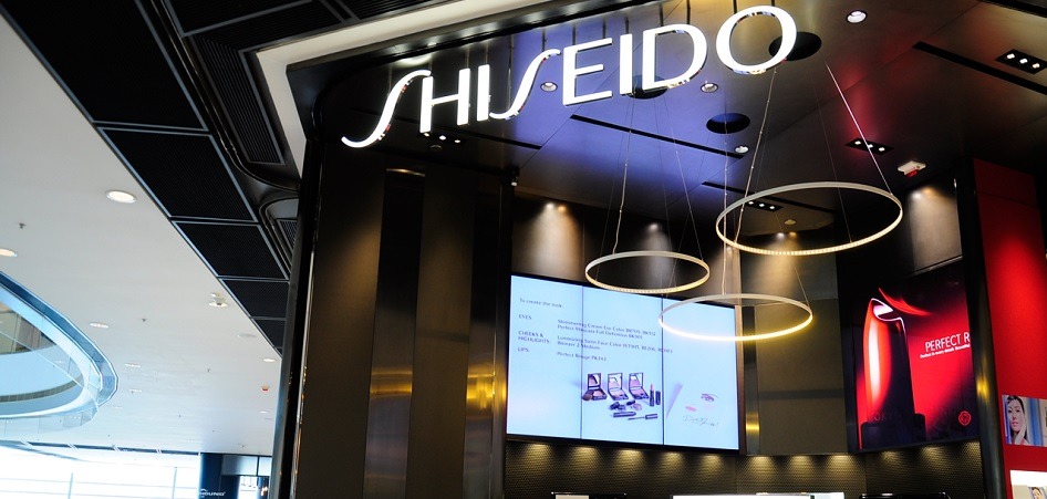 Shiseido se refuerza en ecommerce y entra en el capital del 'pure player' Violet Grey
