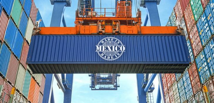 EEUU recula y firma tres convenios comerciales con México