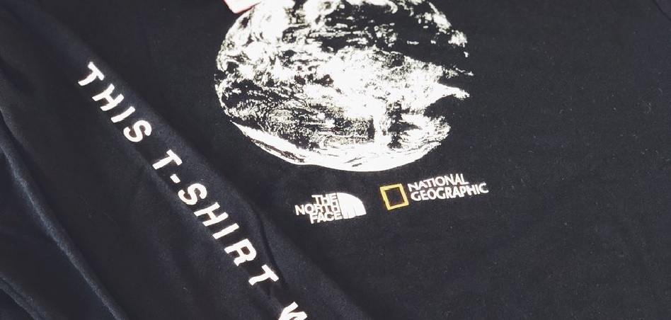 The North Face y National Geographic, aliados por la moda 'eco'