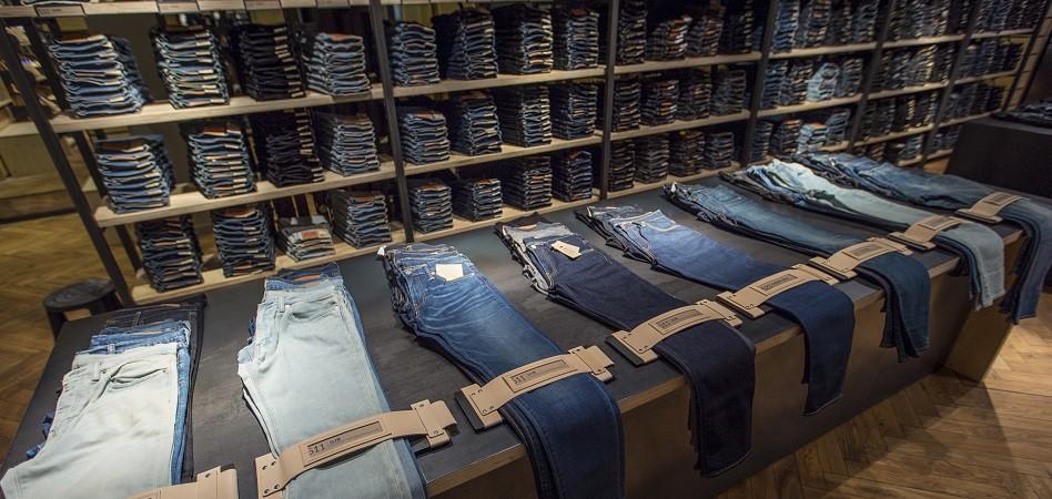 Denim 'reloaded': reinventar la industria para actualizar un clásico de la moda