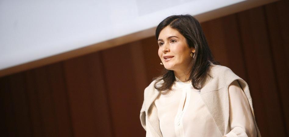 La hija de adolfo dom nguez estrena digital influencer for Adolfo dominguez hijas