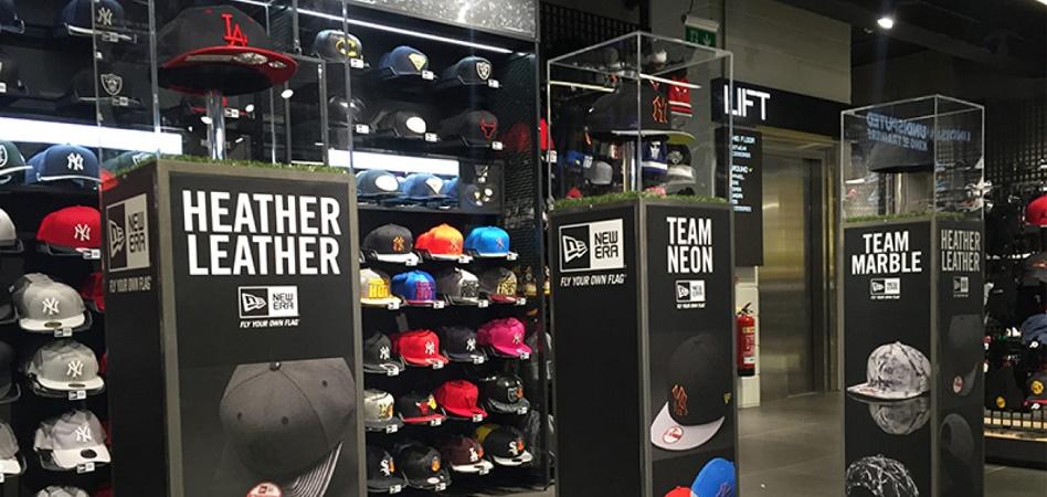7e211d1c39838 New Era se establece en Colombia con sus primeras tiendas y prepara otras  dos aperturas