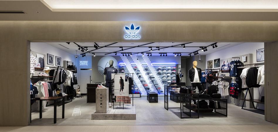 Fabricación Escándalo Surrey  Adidas sigue expandiendo Originals en Latinoamérica y abre en Perú | Modaes  Latinoamérica