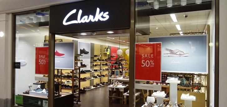 Clarks abre su 'flagship' en Madrid y supera las cincuenta