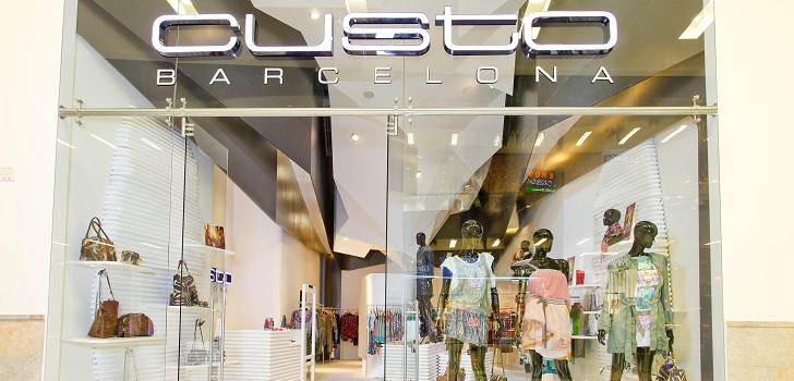 official supplier pick up 50% off Custo Barcelona da otro paso atrás: cierra su 'flagship' de ...