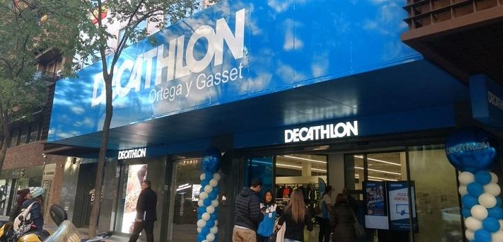 188583818fd8 Decathlon toma impulso en Colombia  abrirá en Medellín su tercera tienda ...