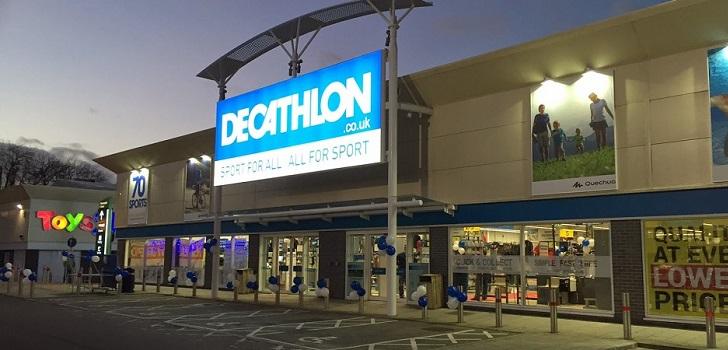Decathlon toma impulso en México y llega a Aguascalientes ... 2ebc31a255e82