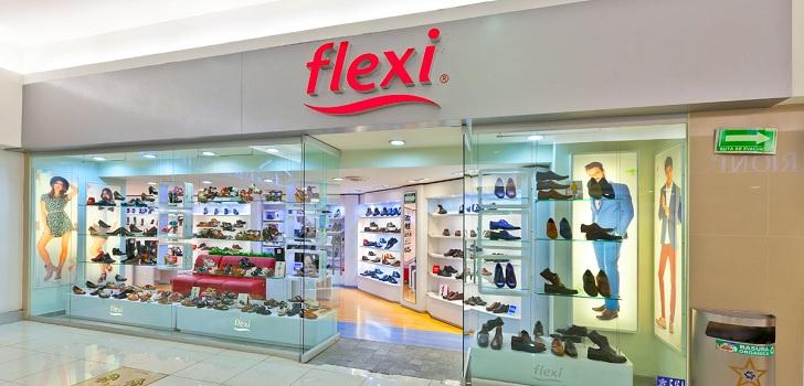 La mexicana Flexi acelera hasta quinientas tiendas este año y lanza su  plataforma de ecommerce 7beaaed894c