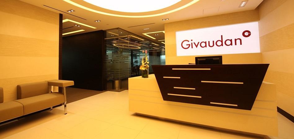 Givaudan sigue acelerando su crecimiento: compra el gigante estadounidense Ungerer - Modaes Latinoamérica
