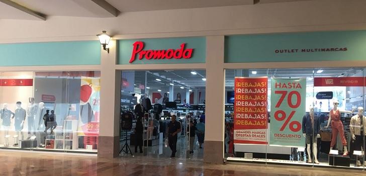 ed4a27e59 Promoda prosigue su expansión y se instala en el centro histórico de Ciudad  ...