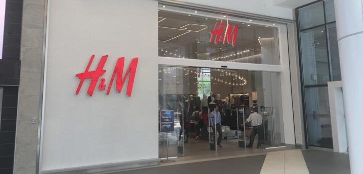 H M se mantiene firme en Latinoamérica  crece un 30% en 2018 tras entrar en 954e71d0e5f