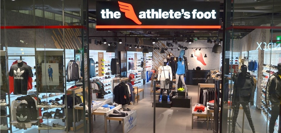 Grupo Axo compra al socio de The Athlete's Foot en México