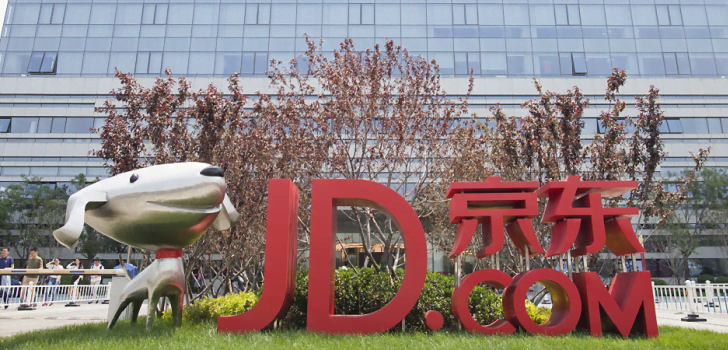 JD.com sale a la caza de marcas occidentales para crecer