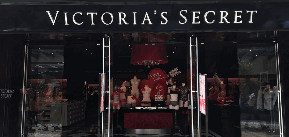Victoria s Secret alcanza las diez tiendas en Colombia con una apertura en  Parque la Colina  60a9be577c86