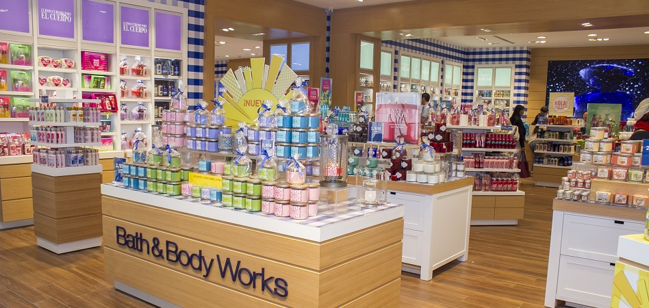 L Brands hace doblete en Perú: Victoria's Secret y Bath&Body Works abren en Plaza Lima Norte