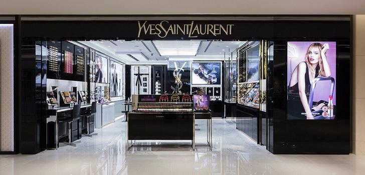 a0d3074bbb3ee L Oréal potencia Yves Saint Laurent en Latinoamérica y lleva la marca ...