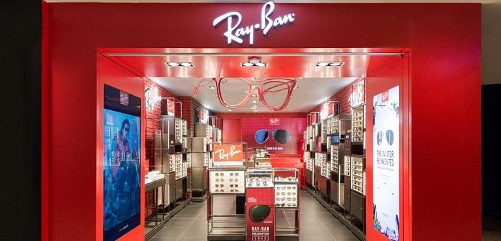 e1ba2f4327 Ray-Ban gana terreno en México con cinco nuevas tiendas | Modaes ...