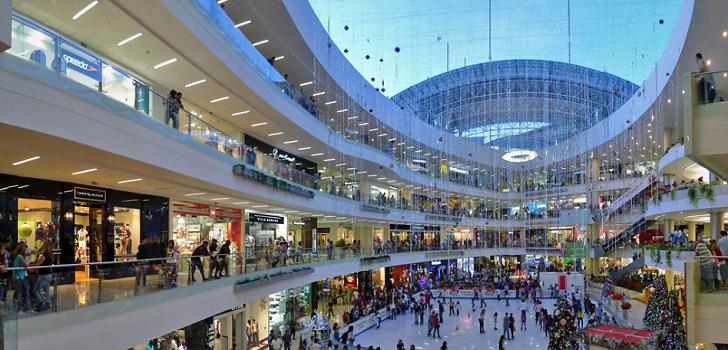 Resultado de imagen para centros comerciales