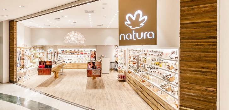 Natura gana un 16,6% en el tercer trimestre tras la adquisición de The Body Shop