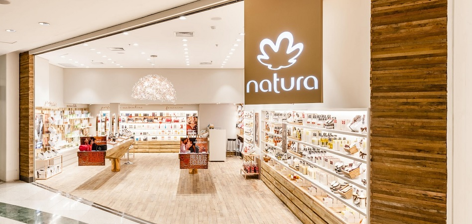 Natura, récord histórico en 2017: duplica su beneficio gracias a la compra de The Body Shop