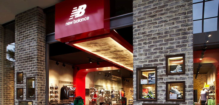 new balance outlet uruguay
