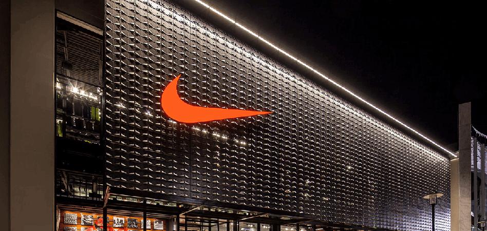 40ff77b6ddc1a Nike abre una  macrotienda  en México de la mano de Liverpool ...