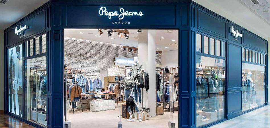 Pepe Jeans Encara La Remodelacion De Su Parque Comercial En Mexico Mientras Pone Rumbo A Las 30 Tiendas Modaes Latinoamerica
