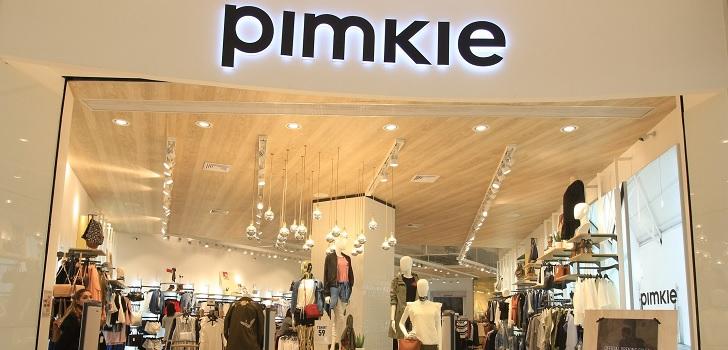 3313c9f93d1 Pimkie se repligea en Guatemala  cierra su única tienda un año después de  su desembarco
