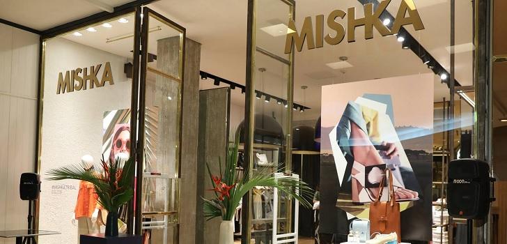 Prüne se afianza en los Andes con más tiendas y entra con Mishka en Uruguay