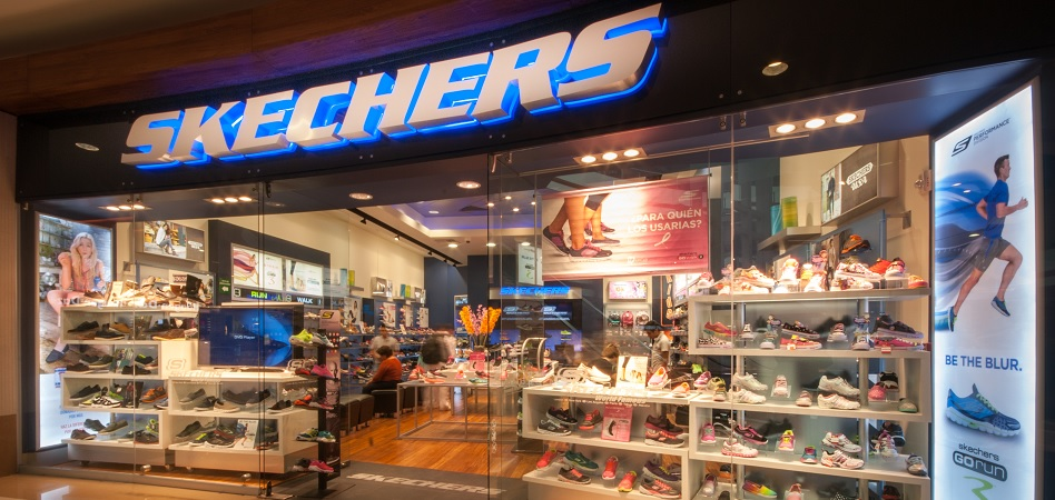 skechers outlet lima