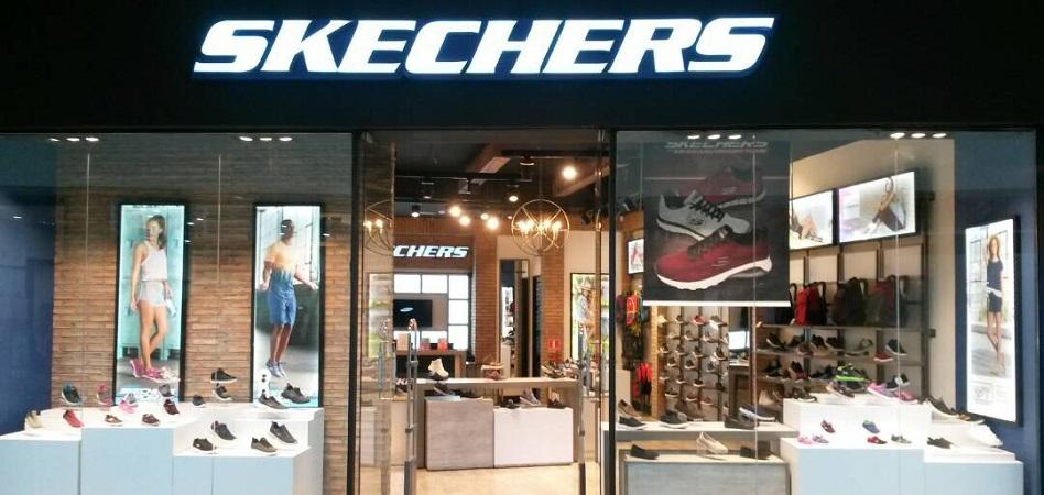 tiendas skechers colombia