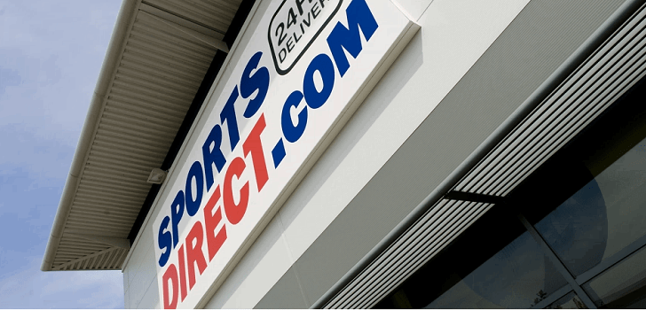 Sports Direct afianza su presencia en EEUU con la entrada en el capital de Iconix y Finish Line