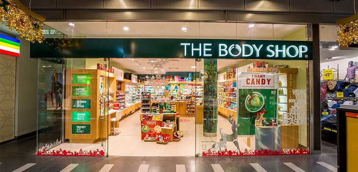 Natura pone a un ex L'Occitane al frente de The Body Shop tras su compra