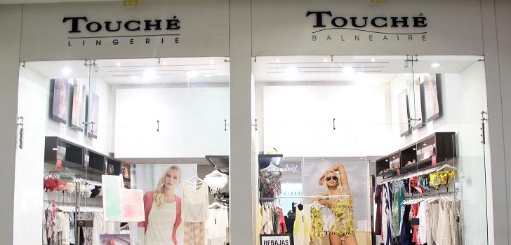 5b9a8af8e Touché ha abierto su primera tienda en el centro comercial Town Center  Costa del Este