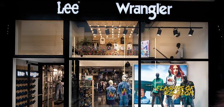 VF, paso atrás en Argentina: baja la persiana de Wrangler y Lee en el país  | Modaes Latinoamérica
