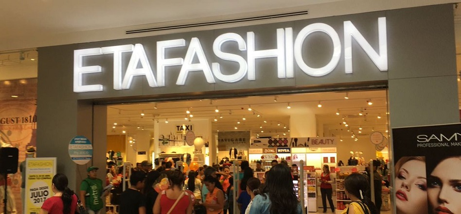 Etafashion refuerza su presencia en Ecuador con una nueva tienda en Quito   Modaes Latinoamérica