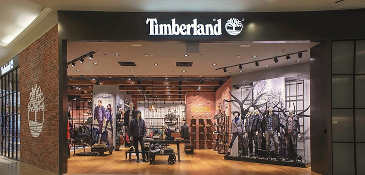 more photos clearance prices new design Timberland acelera en México: abre su prime outlet en la ...